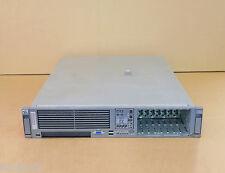 HP ProLiant DL385 G5 2 Quad-Core 2.1GHz 16Gb RAM 2U Rack Mount Server 449789-421