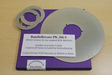 "Bandtellersatz Pancake 10,5""  NAB Aufnahme   1 Stück ,  Art.NAB PK266S"
