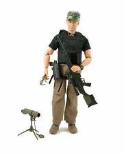 Original (Unopened) Plastic Military Action Figures