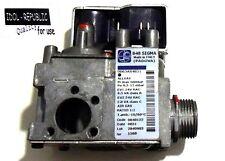 SIT - Gasregelblock - SIT 848 SIGMA - Code 0848122 - Gasventil - Gasarmatur