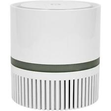 Therapure 90TP100CD01-W Compact 360 Dual Action Air Purifier
