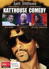 Katt Williams - Katthouse Comedy (DVD, 2011)