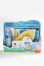 Peppa Pig Build A Boat Bath Gift Set