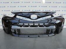 TOYOTA PRIUS PLUS FRONT BUMPER 2017 ONWARDS GENUINE TOYOTA  PART *H2B
