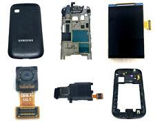 Cellulare Samsung GT-S5660 Galaxy GIO Ricambi Viti Display Flat Speaker Foto Cas