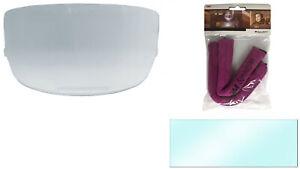 3M Speedglas SL 10V 9000 9002 100 Schweißhelm Vorsatzscheiben Innen / außen uvm
