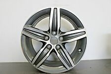 "1 x Genuine Original BMW 2 Series F45 Active Tourer 17"" Alloy Wheel Style 379"