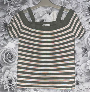 Girls Age 14-15 Years - Top From H&M