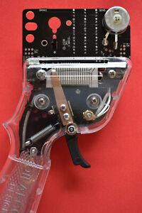 Difalco slot car controller, DD505, H.O. scale, AFX, MEGA G+, TYCO, AURORA, ETC.
