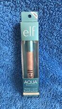 Elf Cosmetics Aqua Beauty Molten Liquid Eyeshadow - Brushed Copper - MELB STOCK