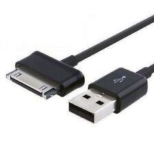 "Câble USB plomb chargeur sync Samsung Galaxy Tab 2 Tablette 7 "" 8.9"" 10.1"