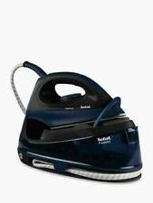 Tefal Fasteo SV6050 2200W Steam Generator Iron - Black/Blue