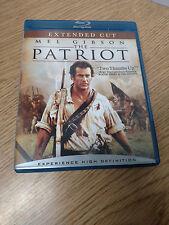 ** The Patriot (Blu-ray Disc, 2007)