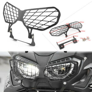 Front Headlight Grille Protective Cover For Honda CRF1000L Africa Twin 2016-2018