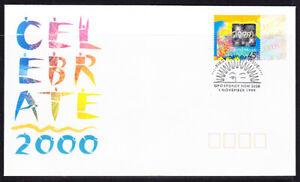 Australia 1999 Celebrate  Sydney APM32530 First Day Cover