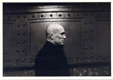 Robert Duvall 1964•Photo by Duane Michals•Movie Actor POSTCARD The Godfather