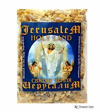 Jerusalem Frankincense Resin Tears Organic Incense Premium Quality 8 oz Pack