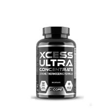 Xcess Ultra concentrate 60 Caps Xcore Quemagrasas Termognico