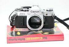 Canon AE-1 SLR Gehäuse