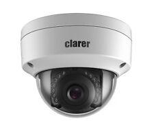 Clarer D200-SP / IP Überwachungskamera / SD-Kartenslot (128 GB) / IP 67 / IK10