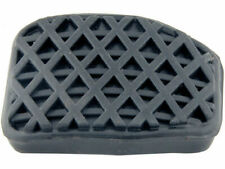 For 1975-1978 BMW 530i Brake Pedal / Clutch Pedal Pad 76583KY 1976 1977