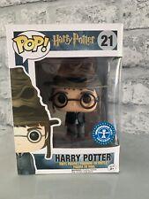 Funko Pop! de Harry Potter #21 en la clasificación de Harry Potter Sombrero
