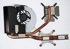 ACER Aspire 7738 7738g HEATSINK COOLER FAN VENTOLA ventilador VENTOLA ventilateur