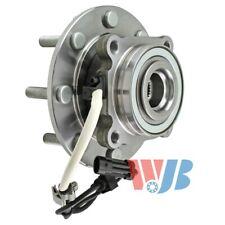 WA515087 Front Wheel Hub Bearing Assembly Interchage 515087 SP580311 BR930667