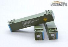 Neu! 3er Set Leopard  Munitionskisten Bundeswehr 120mm Maßstab 1:16 licmas-tank