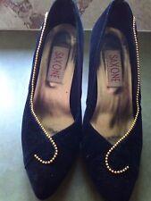 Ladies Evening Heels size 6