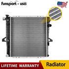 Radiator for Ford Mazda Explorer Ranger B3000 B4000 3.0L 4.0L V6 2173 Fast&Free