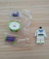 BRAND NEW Disney Toy Story lego mini figure BUZZ LIGHTYEAR  7593 7598 7597 7590