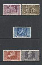 ITALIA. Año: 1937. Tema: CORREO AEREO.