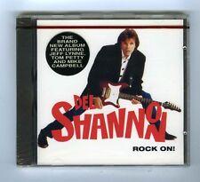 CD (NEW) DEL SHANNON ROCK ON