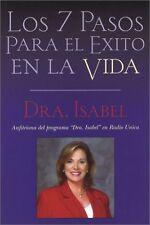 Spa-Los 7 Pasos Para El Exito En La Vida (Spanish
