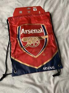 Arsenal Gym Bag BNWT