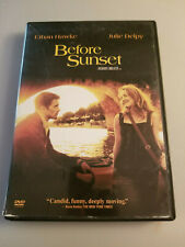 Dvd Before Sunset