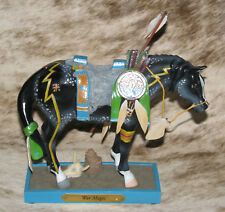 TRAIL OF PAINTED PONIES War Magic 1E/308~CollaborationCollection~Spiritual Power