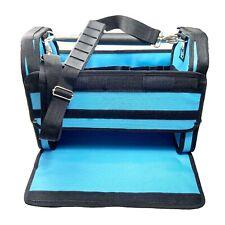 Craft-Equip Detailing Bag Tasche Aufbewahrung Politur Polierzubehör Autopflege
