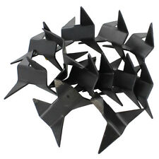 Caltrops Tashibishi Ninja Martial Arts Steel Spiked Stopper 12 Piece Set