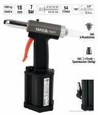 ️286340 - YATO Yt-36171â -â Pneumatic Riveting Tool 2 4-5 00â mm B06xd45rq8