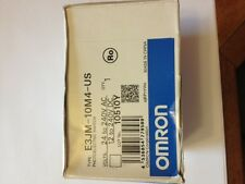 Omron Long Distance Photoelectric Switch