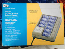 arch deluxe nickel cadmium battery charger