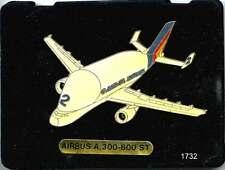 BRO1732  - BROCHE - AIRBUS A 300-600 ST