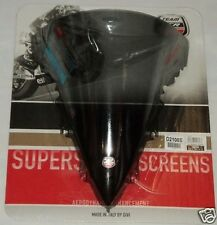 Yamaha R1 screen GIVI D2106S windscreen YZF-R1 09-12 with LCR RACING TEAM logo