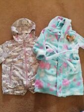 Fab bundle of girls summer clothes Age 3-4 years