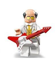 LEGO Batman Movie Series 2 MINIFIGURE DISCO ALFRED SEALED 71020