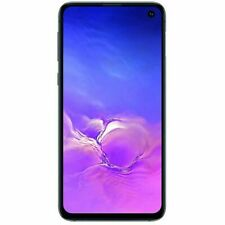 Samsung Galaxy S10e Duos SM-G970F 128GB Prism Black Schwarz Ohne Simlock NEU