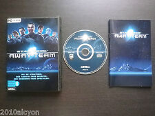 JEU PC CD-ROM : STAR TREK AWAY TEAM (Activision COMPLET envoi suivi)