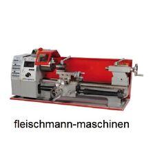 Holzmann Metalldrehmaschine Tischdrehmaschine Drehmaschine Drehbank ED400FD